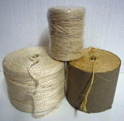 Hilos y cuerdas