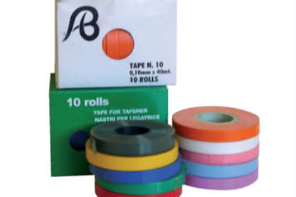 Material per lligar marcar i embossar