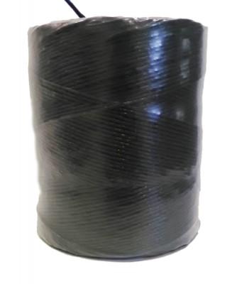 cuerda-polipropileno-negra