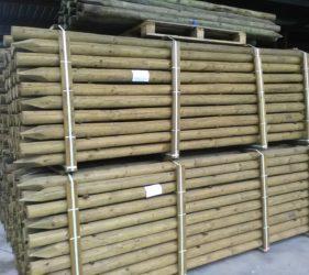 palo de pino